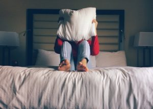 Schlafstörungen überwinden