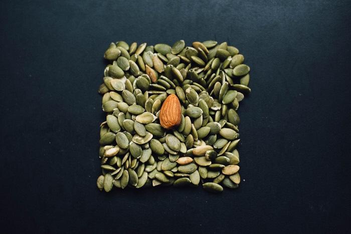 Besser schlafen mit Magnesium natürliche Lebensmittel