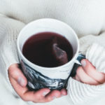 Tee zum Einschlafen