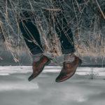 unruhige Beine nachts