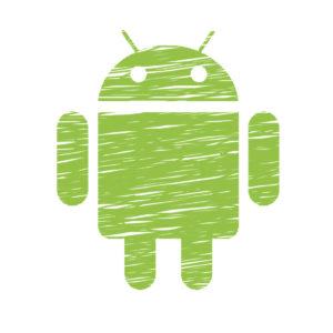 Blaulichtfilter Handy Android