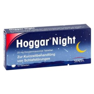Hoggar Night kaufen