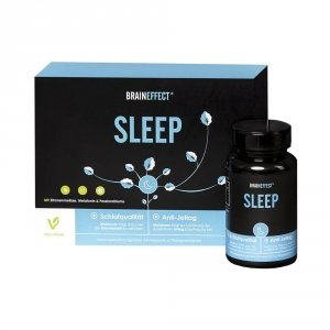 Melatonin kaufen Braineffect Sleep