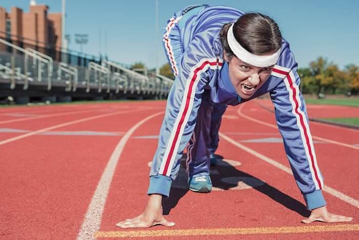 Schlafstörungen Wechseljahre Sport und Bewegung