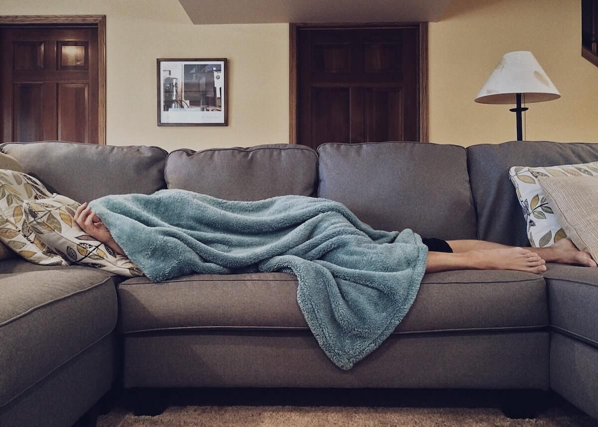 Schlafstörungen Symptome Insomnie