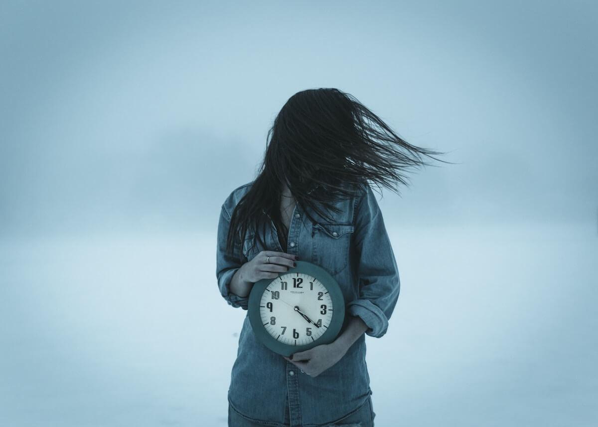 Schlafrhythmus ändern innere Uhr