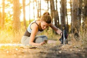 immer müde Ursachen Praxistipps Sport und Bewegung
