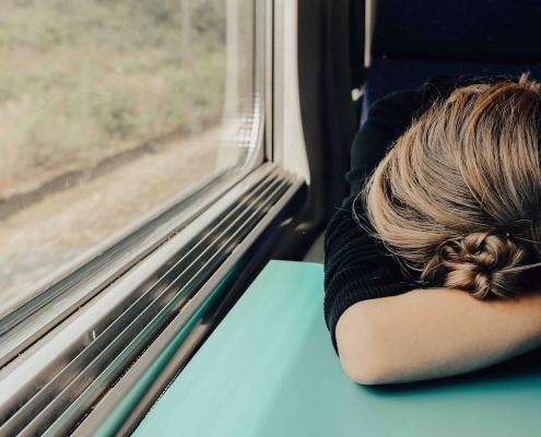 immer müde Ursachen und Praxistipps