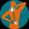 Rückenschmerzen nach dem Aufstehen Fibromyalgia