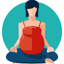 Rückenschmerzen nach dem Aufstehen Schwangerschaft