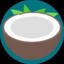 Kokosöl als Wachmacher